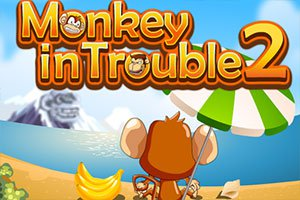 Monkey in Trouble 2