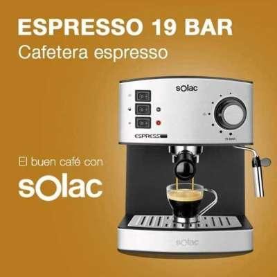 ماكينه قهوة اسبرسو وكابتشينو Profile Picture
