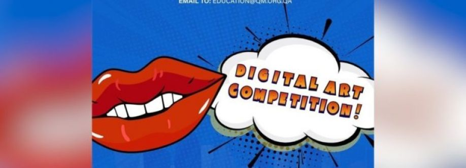 Digital Art Competition by Qatar Museums