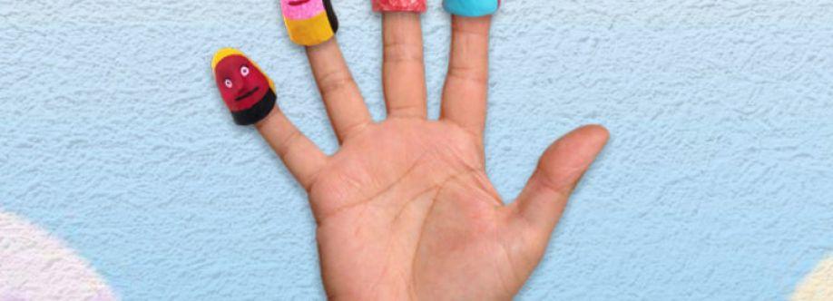 """Animated Gypsum Finger Dolls"" Workshop at Katara"