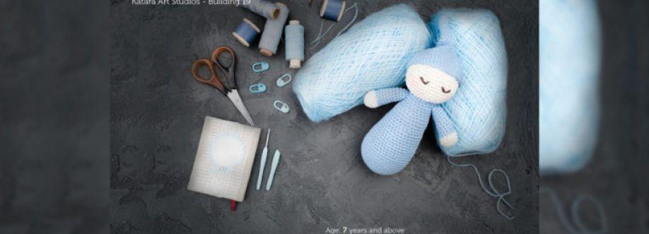 Sewing Dolls - Family Workshop at Katara