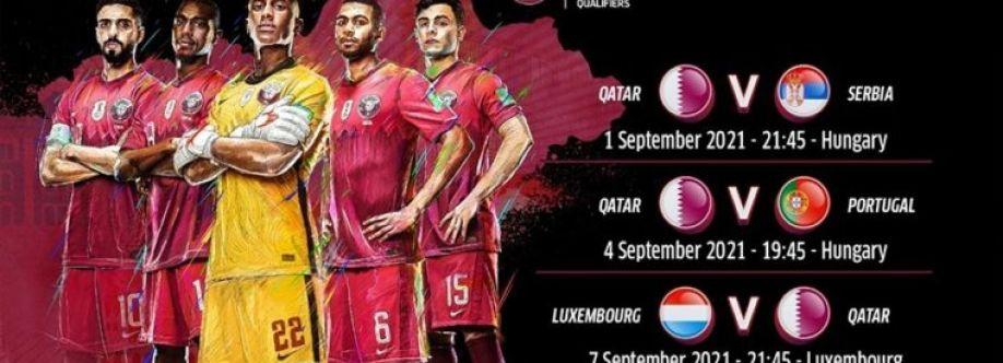 European Qualifiers: Qatar vs Luxembourg