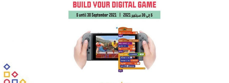 Build Your Digital Game